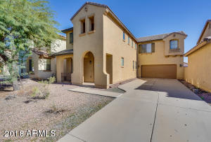 11923 N 154TH Drive, Surprise, AZ 85379