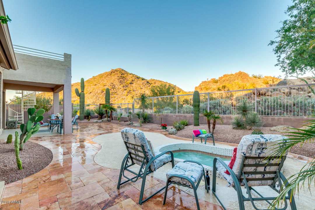 Photo of 3329 N Boulder Canyon --, Mesa, AZ 85207