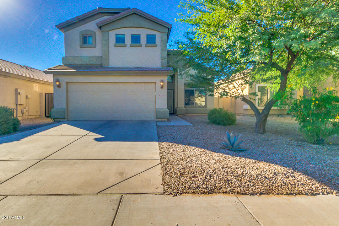 Maricopa Two Levels built 2006