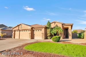 1690 S Arroyo Lane, Gilbert, AZ 85295