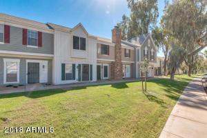 1600 N SABA Street E, 126, Chandler, AZ 85225