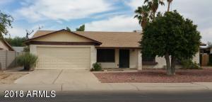 503 W EL PRADO Road, Chandler, AZ 85225