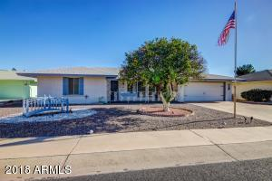 9401 W HIDDEN VALLEY Circle, Sun City, AZ 85351