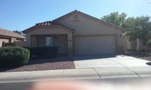 861 W PAGE Avenue, Gilbert, AZ 85233