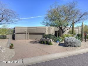 Property for sale at 15824 E Eagle Crest Road, Fountain Hills,  Arizona 85268