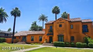 125 E CORONADO Road, Phoenix, AZ 85004