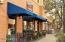 Main Street in Verrado has cafe's with sidewalk dining.