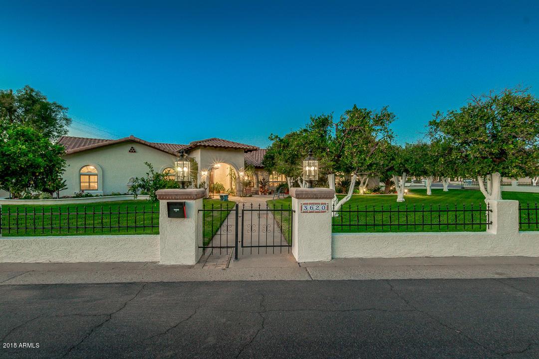 Photo of 3620 E INDIGO Circle, Mesa, AZ 85205