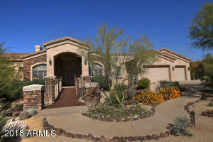 8452 E HIGH POINT Drive, Scottsdale, AZ 85266