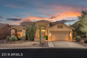 4790 S NIGHTHAWK Drive, Gold Canyon, AZ 85118