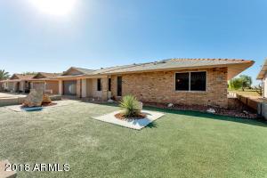 10409 W WILLOW CREEK Circle, Sun City, AZ 85373