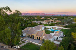 8323 N MORNING GLORY Road, Paradise Valley, AZ 85253