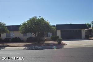 10809 W AMBER Trail, Sun City, AZ 85351