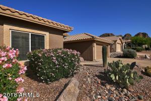 8932 E YUCCA BLOSSOM Drive, Gold Canyon, AZ 85118