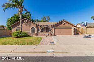 924 N 58TH Street, Mesa, AZ 85205