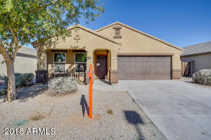 23594 W ROMLEY Avenue, Buckeye, AZ 85326