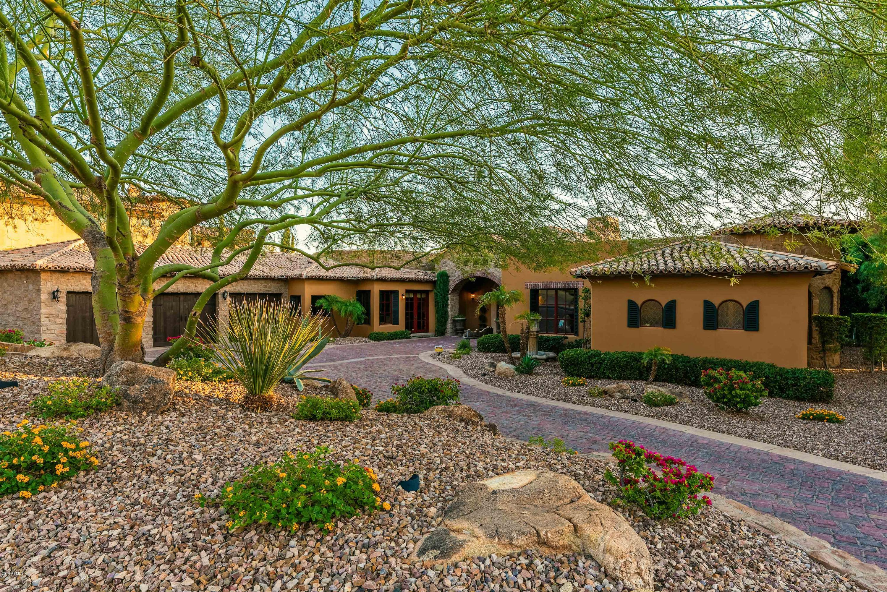 Photo of 11843 E DESERT TRAIL Road, Scottsdale, AZ 85259
