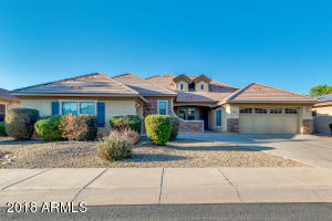 4380 N 158TH Drive, Goodyear, AZ 85395