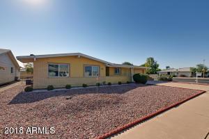 10243 W CUMBERLAND Drive, Sun City, AZ 85351