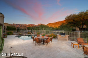 4985 S NIGHTHAWK Drive, Gold Canyon, AZ 85118