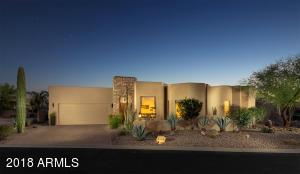8433 E CANYON ESTATES Circle, Gold Canyon, AZ 85118