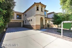 3881 E CLAXTON Avenue, Gilbert, AZ 85297
