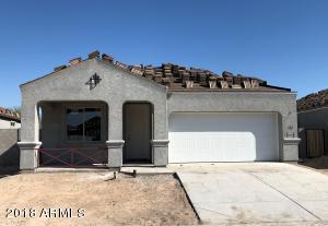 2377 S 235th Drive, Buckeye, AZ 85326