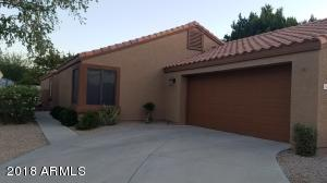 8634 W COUNTRY GABLES Drive, Peoria, AZ 85381