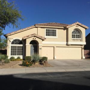 22146 W mesquite Drive, Buckeye, AZ 85326