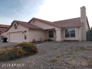 1012 N QUAIL, Mesa, AZ 85205