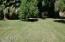 Backyard looking west