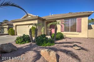 3168 E MERLOT Street, Gilbert, AZ 85298