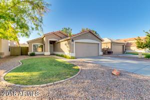 204 N Rock Street, Gilbert, AZ 85234