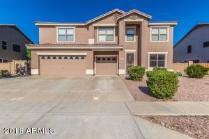 3124 W REDBIRD Road, Phoenix, AZ 85083