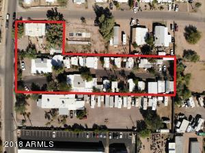 153 N OCOTILLO Drive, LOT