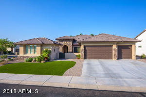 2136 N 164TH Drive, Goodyear, AZ 85395