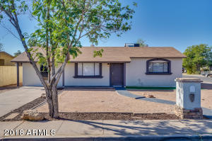 1500 S KAY Circle, Mesa, AZ 85204