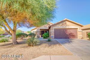 5430 W MAGDALENA Lane, Laveen, AZ 85339