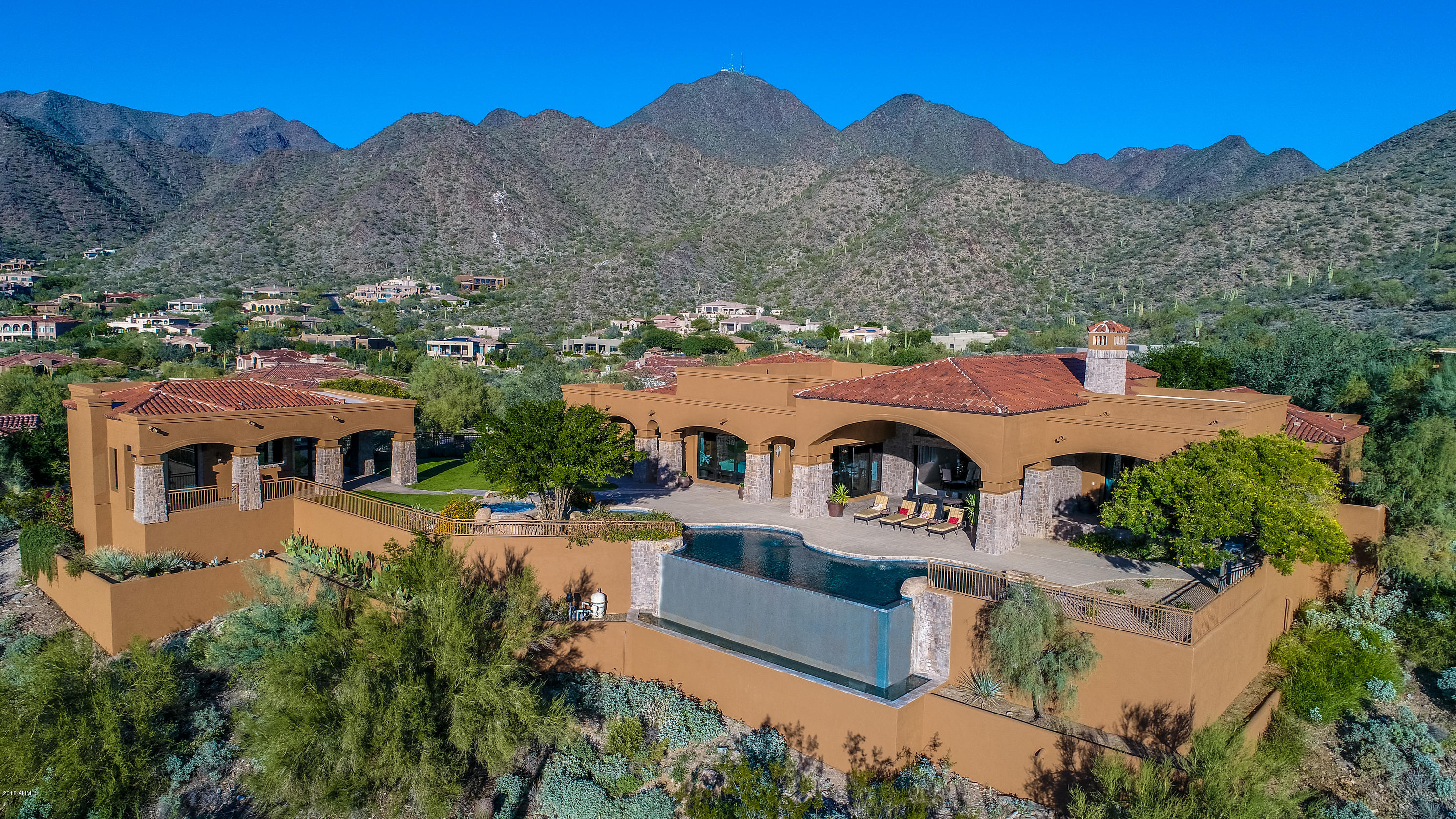 15721 115TH Way, Scottsdale, Arizona 85255, 5 Bedrooms Bedrooms, ,5.5 BathroomsBathrooms,Residential,For Sale,115TH,5845648