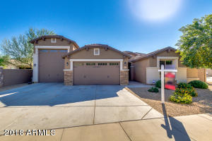 15953 W POINSETTIA Drive, Surprise, AZ 85379