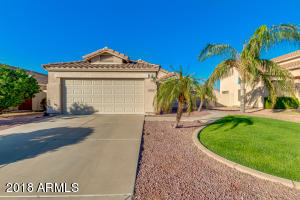 3910 E WYATT Way, Gilbert, AZ 85297