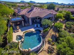 10366 E Winter Sun Drive, Scottsdale, AZ 85262