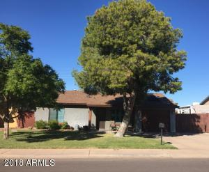Nice curb appeal & with newer roof with warranty