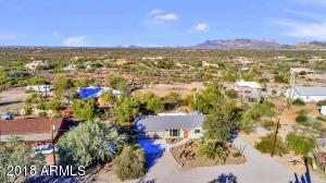 2874 N Sixshooter Road, Apache Junction, AZ 85119