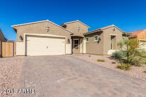 2722 E INDIAN WELLS Drive, Gilbert, AZ 85298