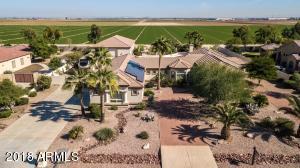 5215 N 179TH Drive, Litchfield Park, AZ 85340