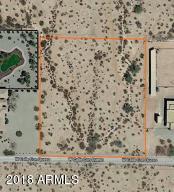 11336 W CALLE CONQUESO Road Lot 1, Casa Grande, AZ 85194