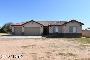 401 N STANFIELD Road, Stanfield, AZ 85172