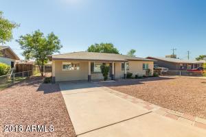 2825 E PIERCE Street, Phoenix, AZ 85008
