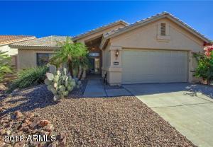 3111 N 147TH Drive, Goodyear, AZ 85395